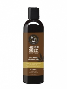 Marrakesh Hemp seed sampon