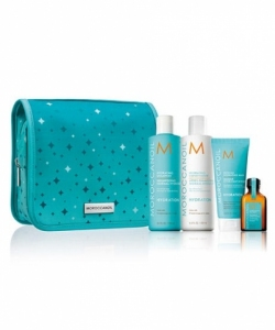 MoroccanOil Holiday Winter set Hydrating