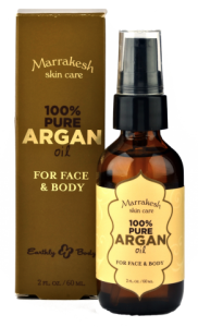 Marrakesh Argan oil 100 % Pure
