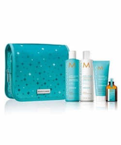MoroccanOil Holiday Winter set Volume