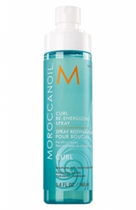 Moroccanoil Curl Spray Re-Energinzing