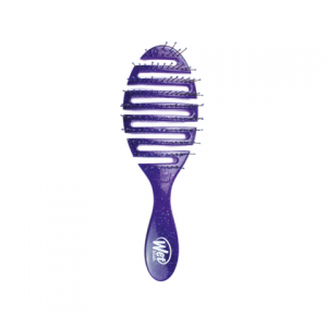 Wet brush Flex Dry Holiday Blue