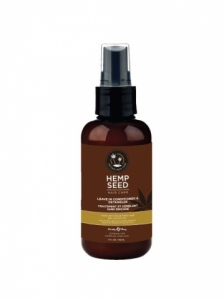 Marrakesh Hemp seed Leave in conditioner