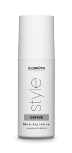 Subrina Professional Blow Dry Lotion