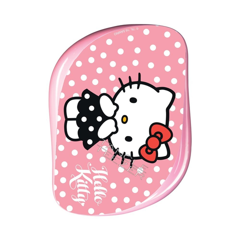 hello kitty cetka tangle teezer
