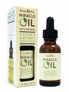 Marrakesh Miracle oil