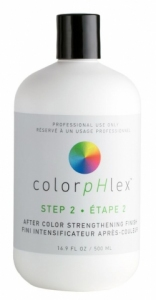 ColorpHlex™ Step 2 tretman 500 ml