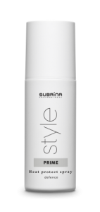 Subrina Professional Heat Protect Spray