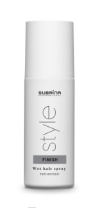 Subrina Professional Wet Hair Spray